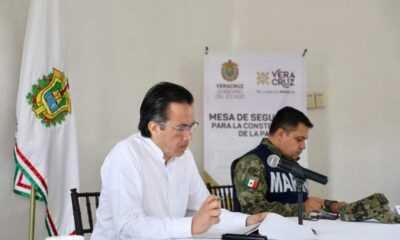 Cuitláhuac García rechaza a los García de Pánuco