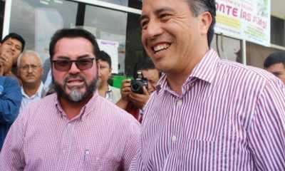 Cálida recepción le espera a Cuitláhuac García en Agua Dulce