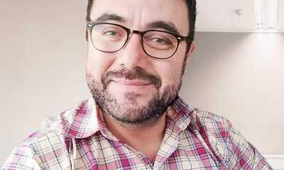 """Miguel Hernández Linares: nuevos retos frente """"Tec"""" de Alvarado"""