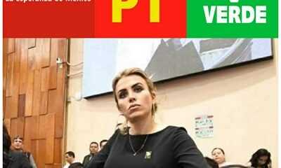 Andrea Yunes sería la candidata de MORENA-PVEM-PT en B. del Río