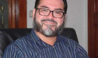 Los éxitos de Sergio Guzmán, causan rabia a la oposición