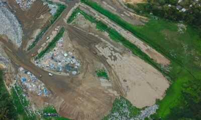 El perverso juego político detrás del cierre del basurero en Villa Allende