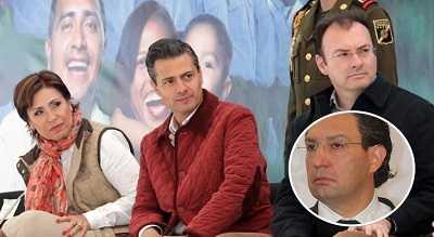 "El ""vómito negro"" de Zebadúa hundirá a Peña Nieto"